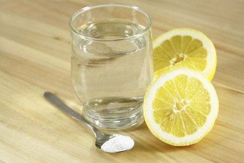 檸檬小蘇打