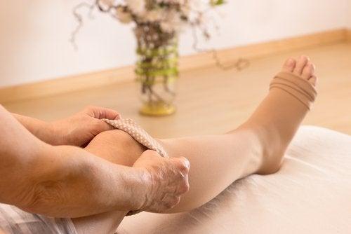 如何避免水腫及減少腫脹
