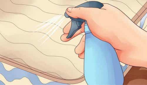 保養床墊四密技