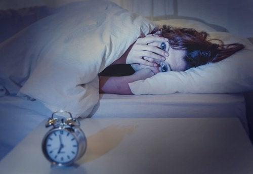 睡眠不足嗎?秘訣在此!