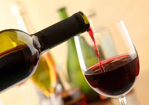 飲用紅酒的8種優點
