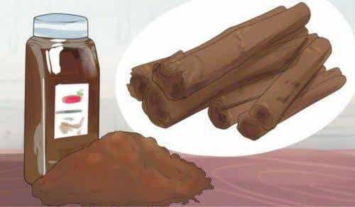 八種肉桂鮮為人知的健康效益