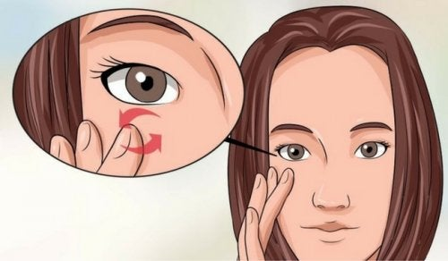 常見五種錯誤眼部護理