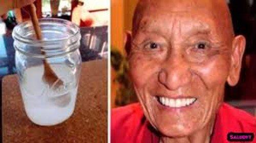 為何西藏僧侶擁有潔白健康的牙齒?