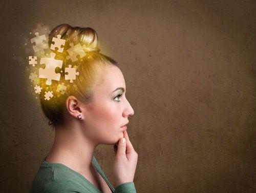 大腦是一個謎題