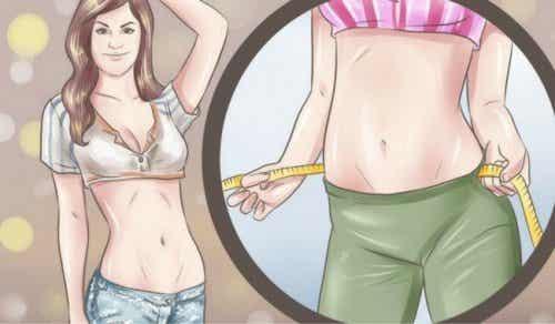 強化減重飲食的七種食物