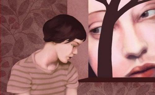 心理虐待無形打擊傷害更多
