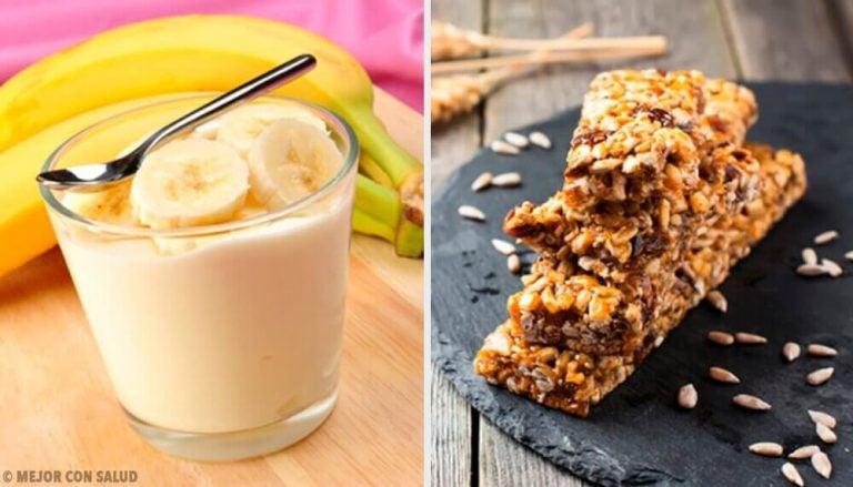 十種有益瘦身的早餐食譜