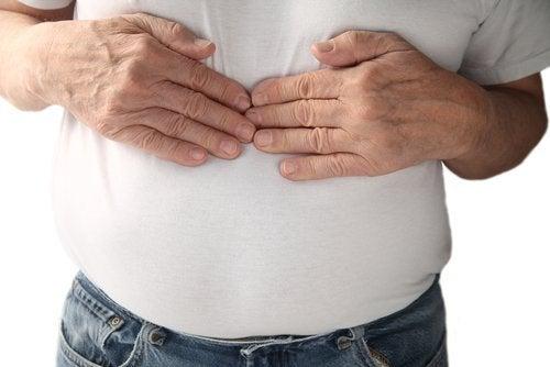 胃酸過多的原因