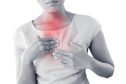 有胃灼熱時能吃哪些食物?