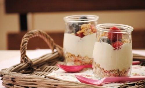對抗甲狀腺功能減退症:健康均衡早餐五大關鍵