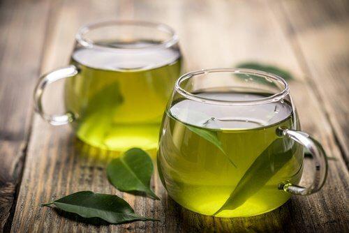 天天喝綠茶對身體會有哪些優點?