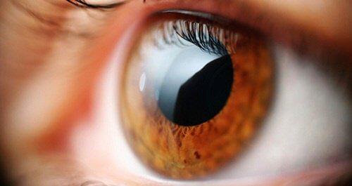 眼睛出問題的五種徵兆