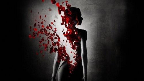 破碎的靈魂:心理受虐者的實際情況
