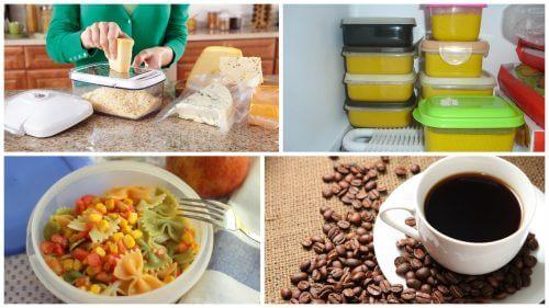 7種絕不可存放在塑膠製品裡的食物