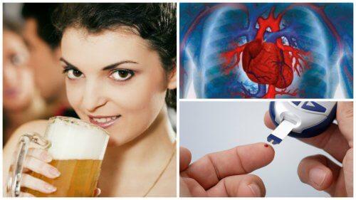 啤酒能夠改善生活品質的十種方式