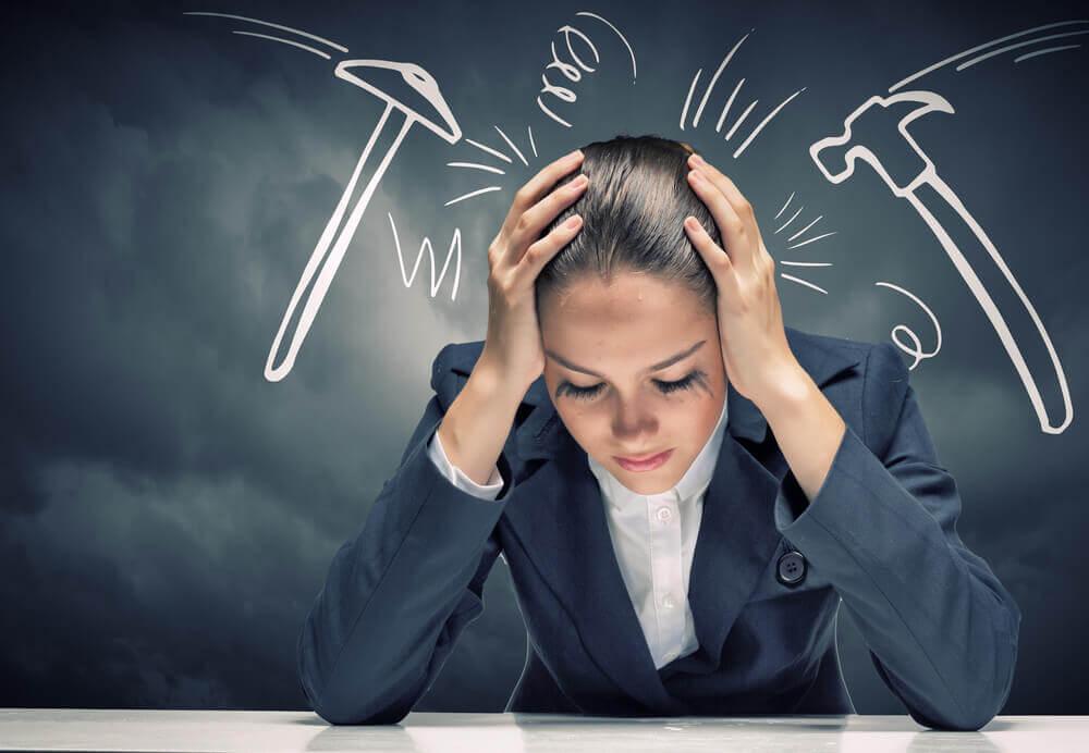 情緒耗竭時如何恢復精力?
