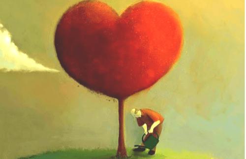 感情中維持相互尊重的5項關鍵