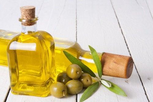 橄欖油與橄欖