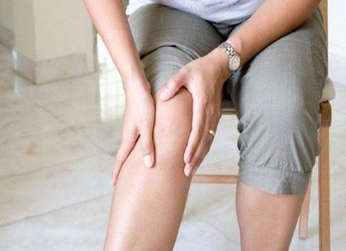 用食物改善膝蓋疼痛的十秘訣