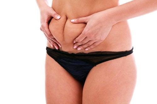 60天消除腹部脂肪的七種方法
