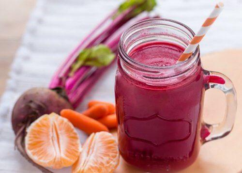 7種食物對抗肝胰臟發炎