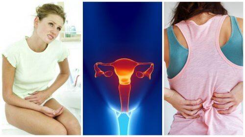 子宮頸癌的八種主要症狀