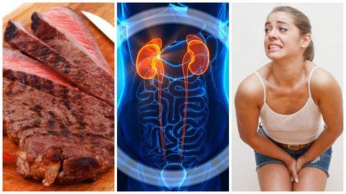 影響腎臟健康的六種不良習慣