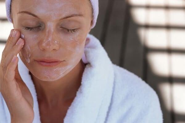 5種在家滋潤肌膚的橄欖油面膜