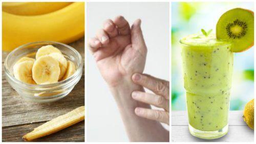 你有類風濕性關節炎嗎?早餐加入這6種食物吧!