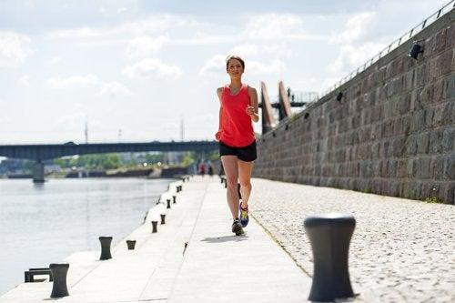 運動後不該吃的五種食物和應該吃的三種食物