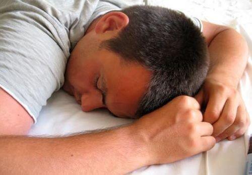 慢性疲勞的五種症狀