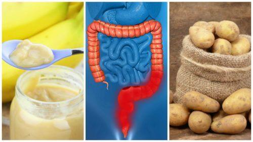試試這6種自製的結腸炎療法