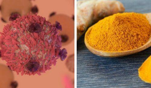 瞭解薑黃如何對抗癌症