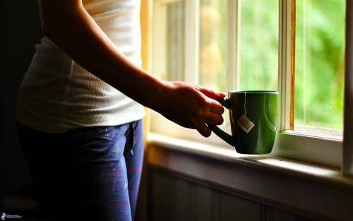 喝茶對於抗癌女性造成表觀遺傳修飾