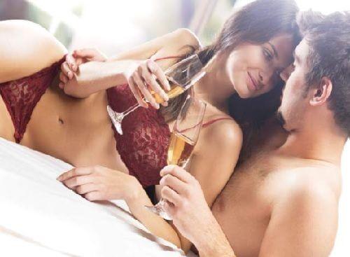 五種增加性慾的藥草