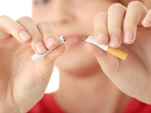 15種心理學戒菸法