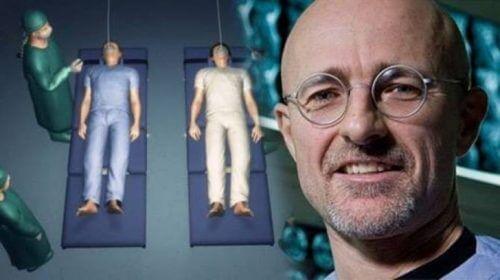 世界第一宗頭部移植手術將在10個月內進行