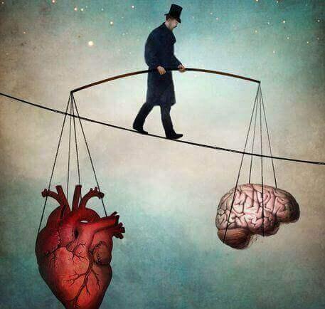 理智與心靈