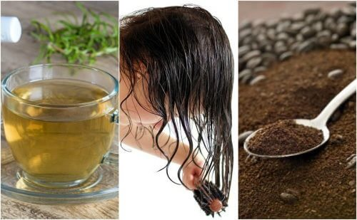 用這5種自然療法治療少年白