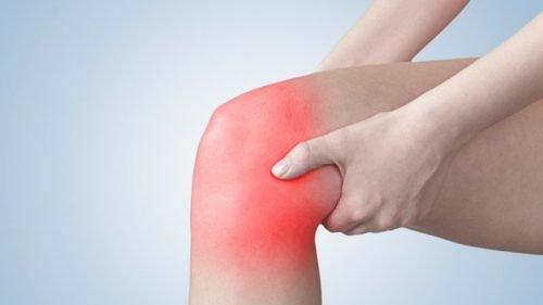 紓解膝蓋疼痛的五種運動