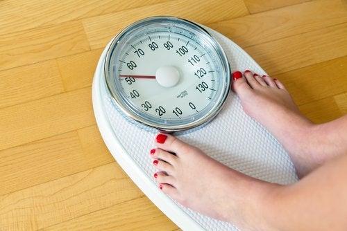 8種協助你減重的食物組合