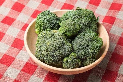 青花菜對健康的六項優點