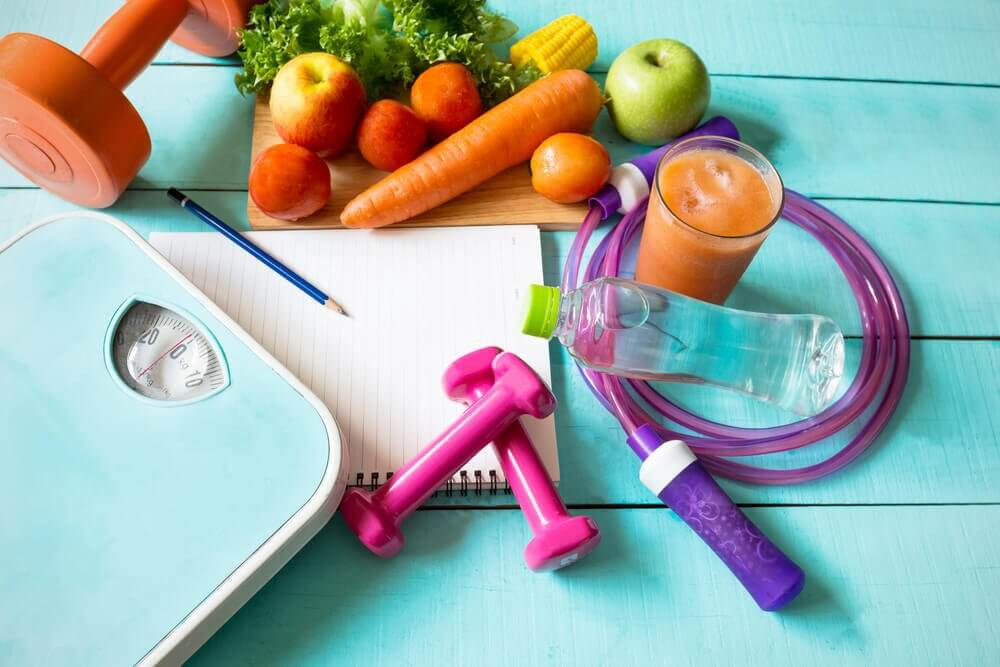 兩種加速新陳代謝又能減肥的飲食方法