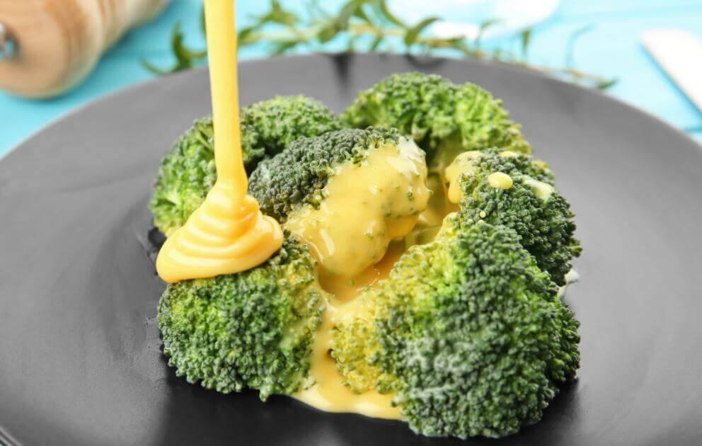 3種花椰菜的料理方法