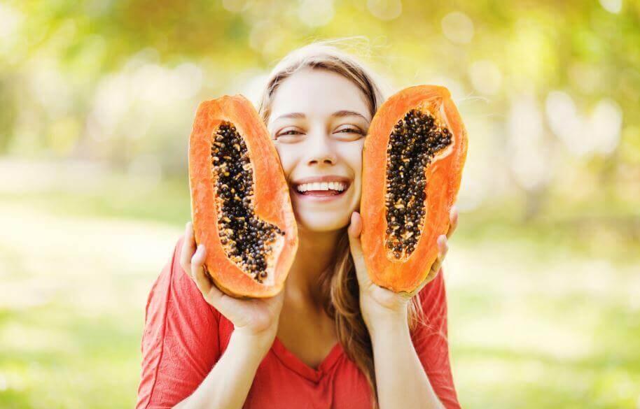 吃木瓜籽的七個好處