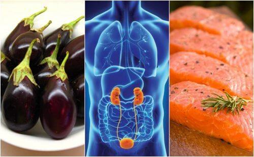 7種促進腎臟健康的食物