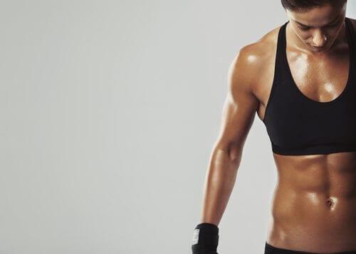 燃燒脂肪和鍛鍊肌肉的7個秘訣