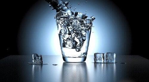 脫水對身體的影響