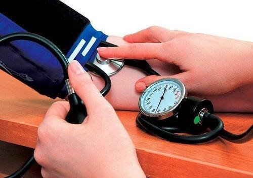 降血壓的七種自然療法